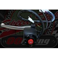 Quality Switch gear. Rotary operation L/H integral clutch lever Start or Horn Lights High Low beam Turn wholesale