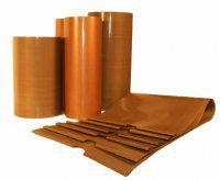 China PTFE Coated Glass Cloth & Tapes