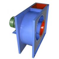 Quality FLZ Centrifugal Fan for Printing Machine Industry wholesale