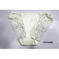 China New ladies lace underwear SP 701# on sale