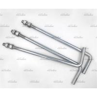 Buy cheap L Bolt from wholesalers