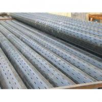 Slotting and Screen Pipe