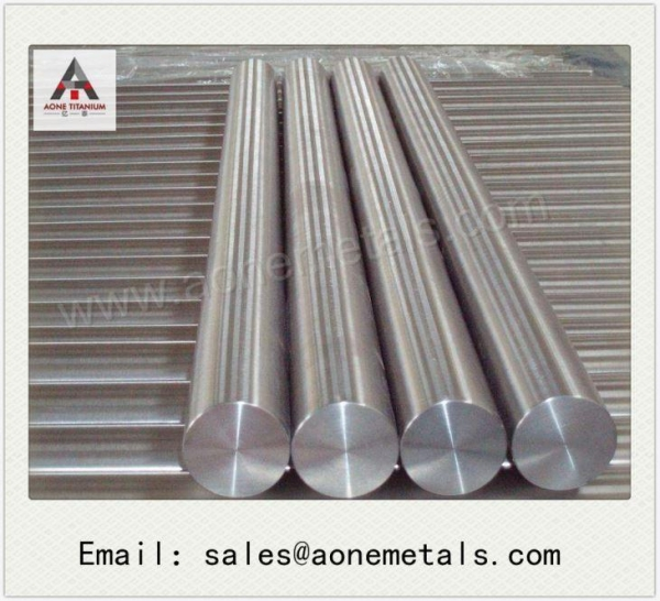 Cheap GR2 Titanium Bar ASTM B348 Used For Industrial for sale