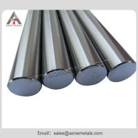 H 7 Medical Titanium Bar for Bone and Joint Gr5 and Ti 6Al7Nb with ASTM F136 and ISO 5832-3