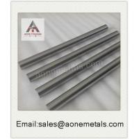 Buy cheap ASTM F67 Gr2 Titanium Metal Dental Implant Round Bar & Rod For Medical from wholesalers