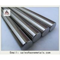 Buy cheap Gr5 Ti-6Al-4v Titanium Round Bar from wholesalers