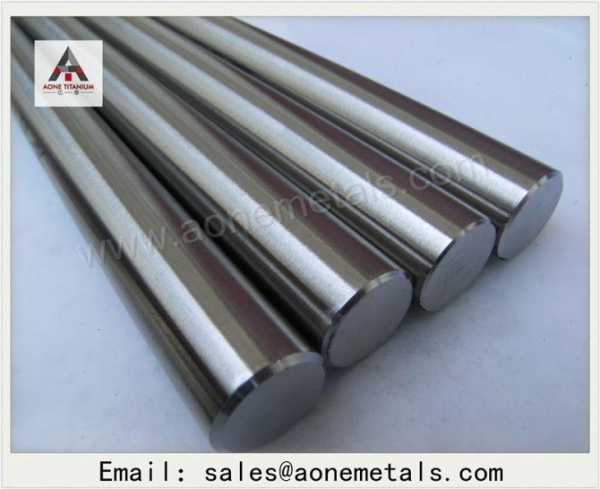 Cheap Gr5 Ti-6Al-4v Titanium Round Bar for sale