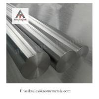 Quality ASTM F1713 Titanium Bar For Medical wholesale