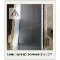 Quality Titanium Heat Exchanger Plate wholesale