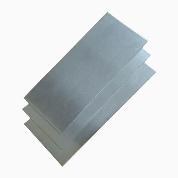 Cheap Bright Gr5 Titanium and Titanium Alloy Plate for Aerospace and Aviation AMS 4911 for sale