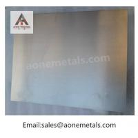 Buy cheap Titanium Heat Exchanger Plate from wholesalers