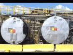 Quality All Used Equipment CEP-4213 20,000 and 25,000 Gallon AC Tanks wholesale