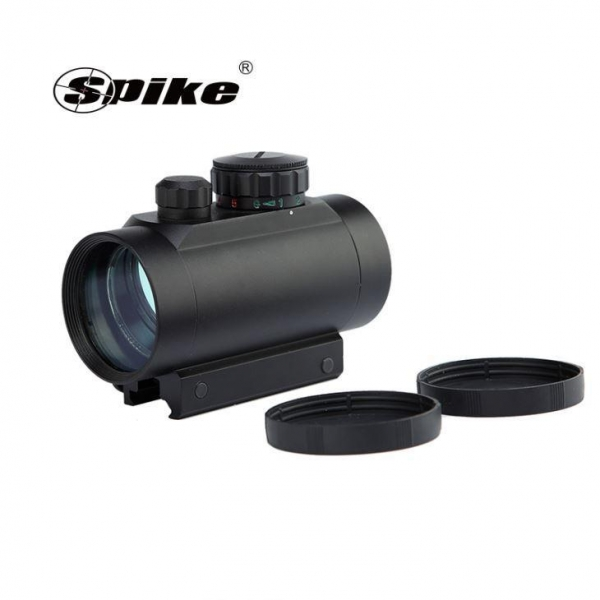Cheap Tactical 1x40 Red And Green Dot Sight for sale