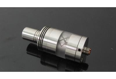 China Orchid Style Atomizer V5 By KGO TECH (Copper contact)