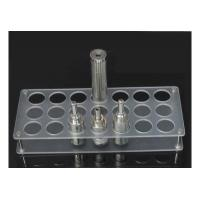 Quality E-Cigarette MOD/Atomizer Acrylic Stand (24mm Hole) wholesale
