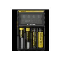 Quality Genuine Nitecore Digicharger D4 Charger wholesale