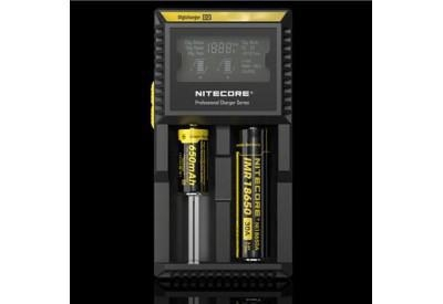 Cheap Genuine Nitecore Digicharger D2 Charger for sale