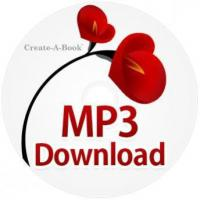 Quality All Personalized CDs and DVDs Love Songs For You (Track 3) - You