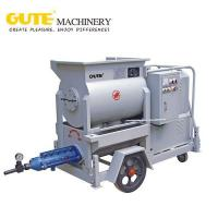 China High Pressure Cement Grout Pump on sale