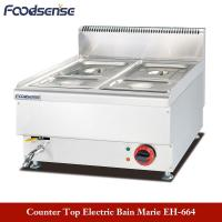 China 600 Series Table Top Gas/Electric Combination Oven on sale