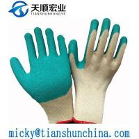 Quality Latex Thermal Work Gloves wholesale