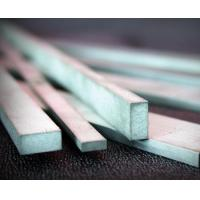 China Tungsten Carbide Blanks, Strips & Rods on sale
