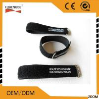 Buy cheap hook and loop cable from wholesalers