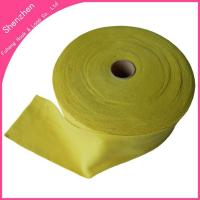 Buy cheap Soft loop fabric from wholesalers