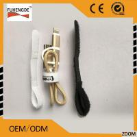 Buy cheap Hook loop cable stra from wholesalers