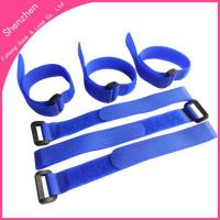 Buy cheap hook and loop cinch from wholesalers