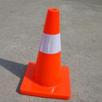 Buy cheap Traffic Facilities ETC-206 PVC CONE from wholesalers