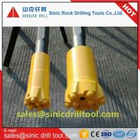 China China Factory Tungsten Carbide Button Bits/Rock Drilling Tools/Rock Drill Bits on sale
