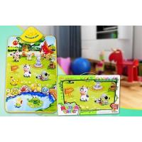 Buy cheap KIDS EDUCATIONAL PLAY MAT WITH SOUNDS & MUSIC from wholesalers