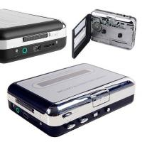 Buy cheap SuperUSB Audio Cassette-to-MP3 Converter from wholesalers