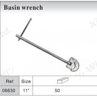Basin wrench 06630