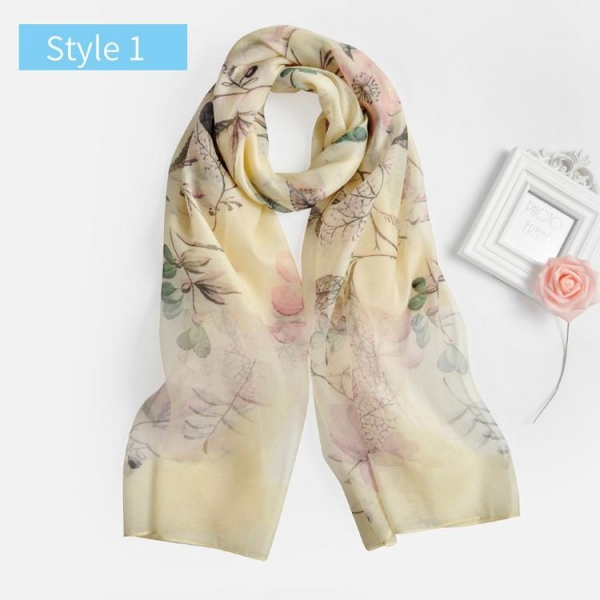 Cheap Silk scarves for sale