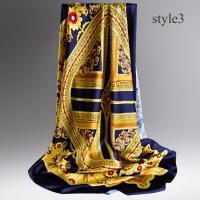Quality Square scarves wholesale