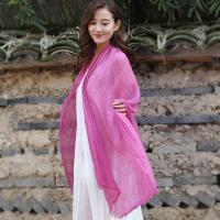 Buy cheap Cotton scarves from wholesalers