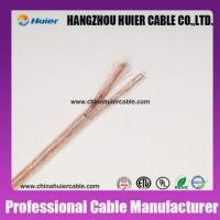 Quality Speaker Cable Clear Speaker Cable wholesale