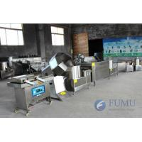 China Fries Potato Chips Production Line on sale