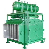 Indirect heat extract tech. Low temp. heat recovery