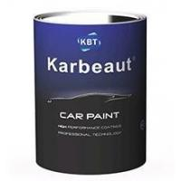 Car paint B215 Rose red 2K Pure solid color top coat