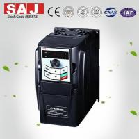 Quality SAJ Frequency Converter 50Hz To 60Hz Three Phase 0.75kW wholesale