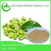 Quality Weight Loss Green Coffee Bean Extract wholesale