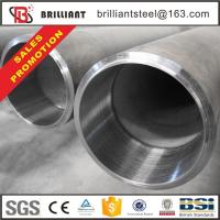 BT-015 ASTM A213 T9 alloy pipe