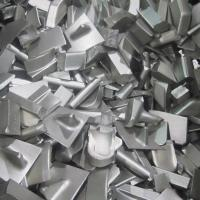 Gr2 Pure Titanium Scrap Shavings