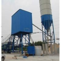 Buy cheap Commercial Concrete Batching Plant from wholesalers