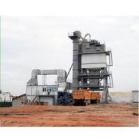 Buy cheap High Durability Stationary Asphalt Batching Plant from wholesalers