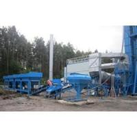 Buy cheap Road Machinery Asphalt Batching Mixed Plant from wholesalers