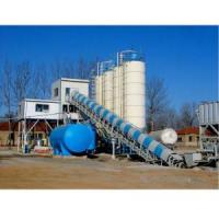Quality Ready Mixed Concrete Batch Mixing Plant wholesale